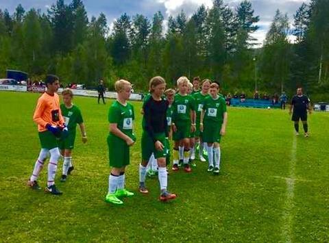 62df003e MS Mega kom til A-sluttspill, men tapte i kvartfinalen og endte opp med  spill i B-sluttspill. Der ble det tap mot Hammarby etter  straffesparkkonkurranse i ...